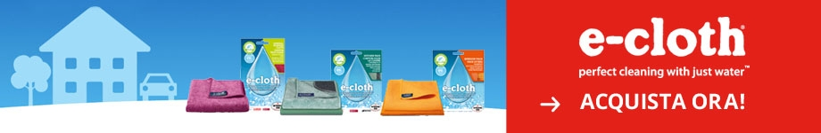 E-Cloth: acquista ora!