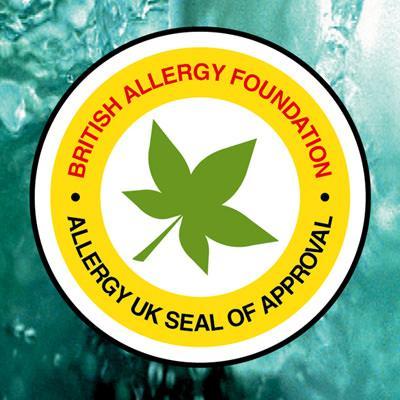 Forzaspira Lecologico: aspirador alérgenos