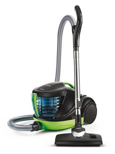 Forzaspira Lecologico: el aspirador con filtro de agua