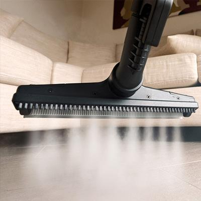 Vaporetto Lecoaspira: limpiar sin detergentes