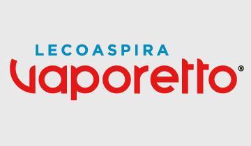 Kit 2 panni pavimenti delicati Vaporetto Lecoaspira PAEU0317