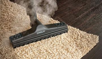 Vaporetto Lecoaspira FAV30 - ideale per pavimenti e tappeti