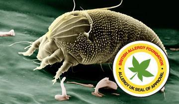 Vaporetto Lecoaspira FAV70 Intelligence - funzione allergicida