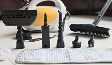 Vaporetto Handy 15 pulizia tutte le superfici