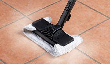 Vaporetto Handy 15 pulizie pavimenti e tappeti