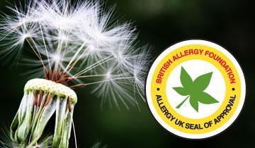 Vaporetto Handy 20 elimina allergeni