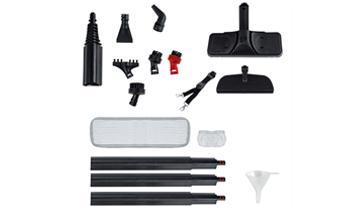 Vaporetto Handy 25_Plus pulizia superfici