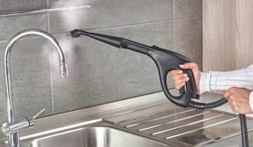 Vaporetto Smart 30_S rubinetti