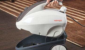 Vaporetto Smart 30_S vano accessori