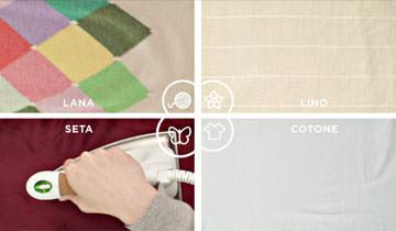 Vaporella Silence Eco Friendly_ 14.45 - Regolazione getto di vapore
