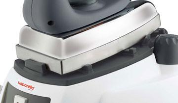 Vaporella 505 Pro - Tappetino poggiaferro in silicone