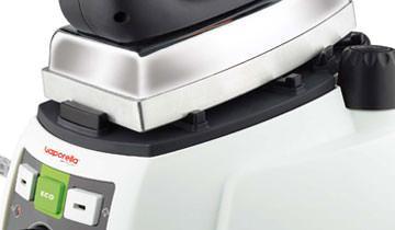 Vaporella 535 Eco Pro - Dettaglio tappetino silicone